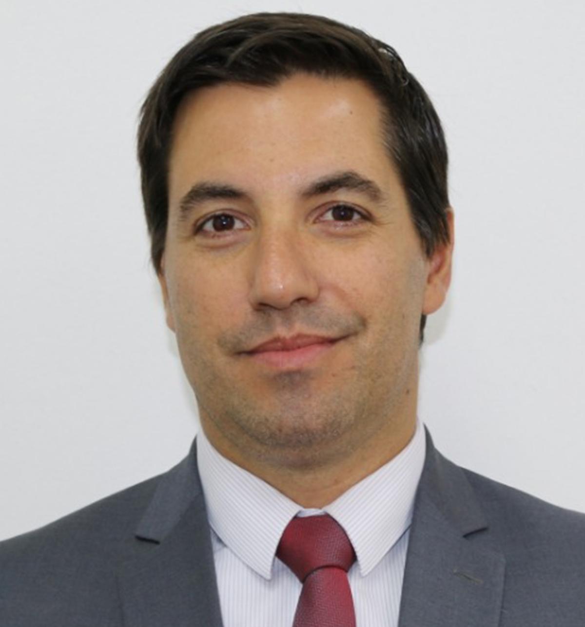 Márcio Schuch Silveira