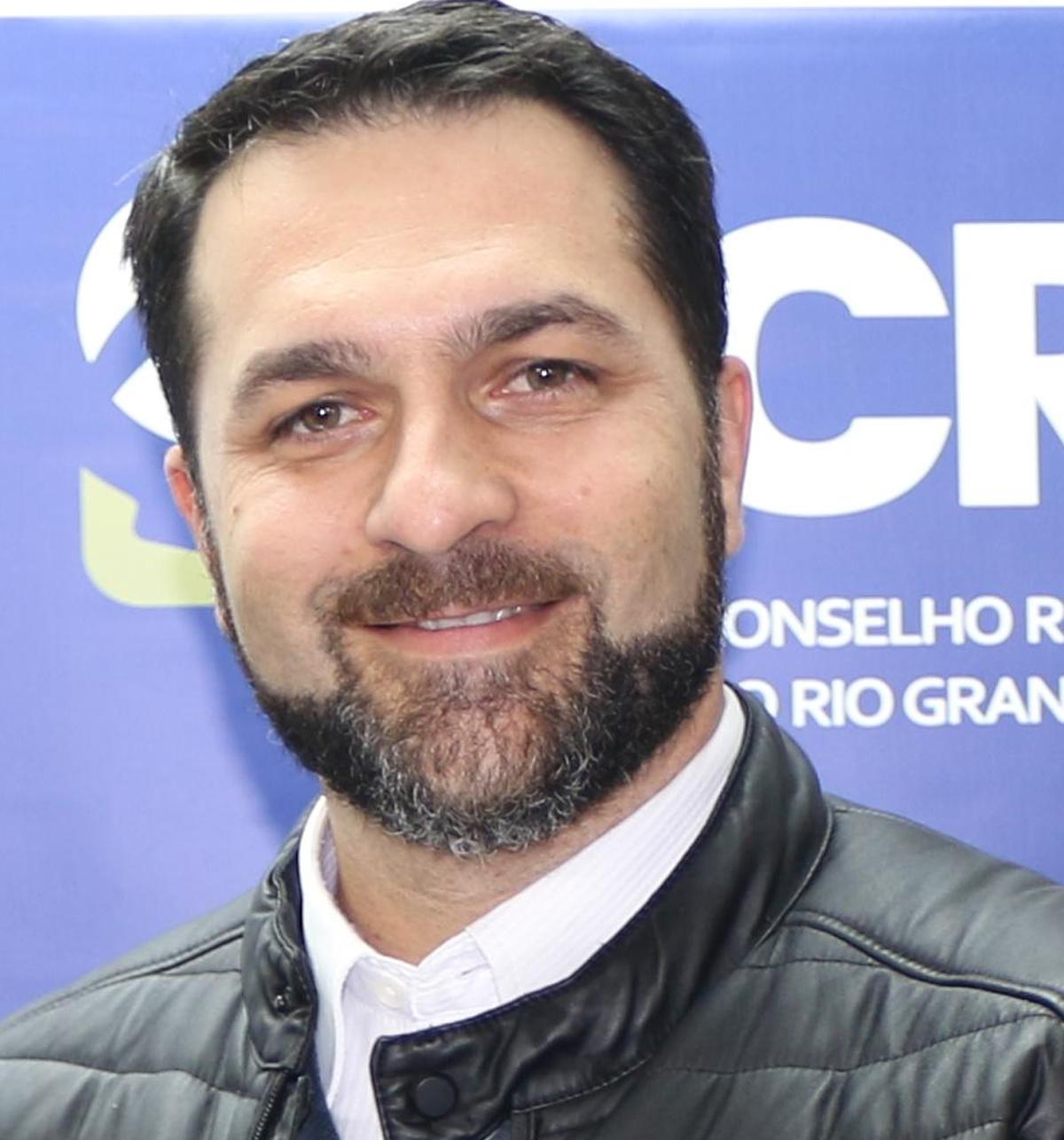 Ricardo Kerkhoff