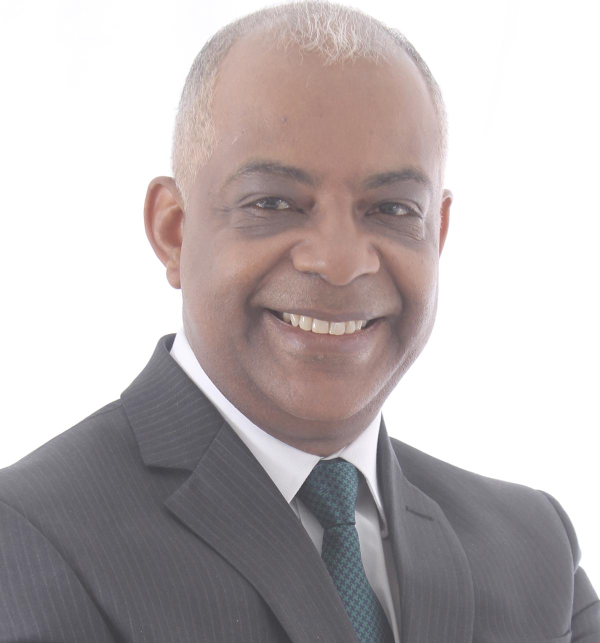 Ricardo de Souza Moreira
