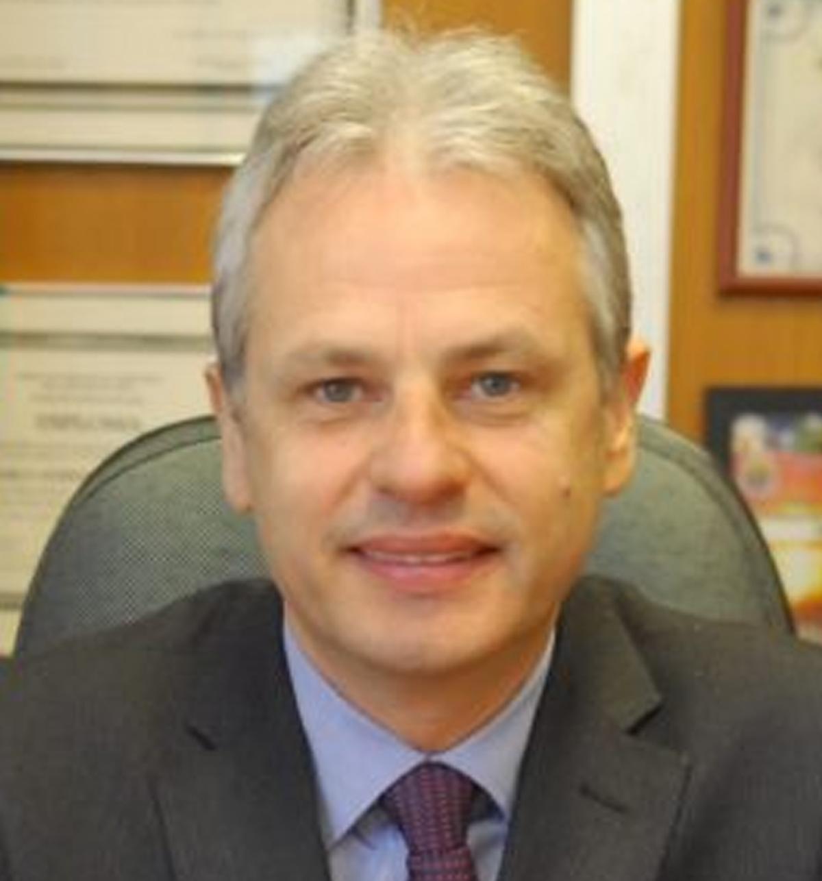 Marco Aurélio Soares Alba