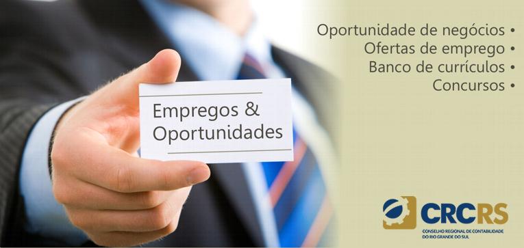Empregos & Oportunidades