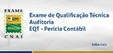 Exames de Qualificação Técnica